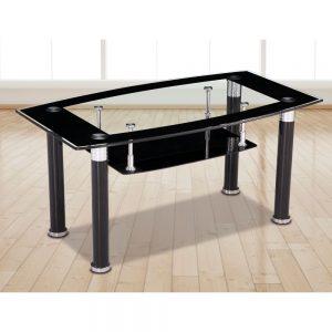 Mesa de cristal Modelo Loira