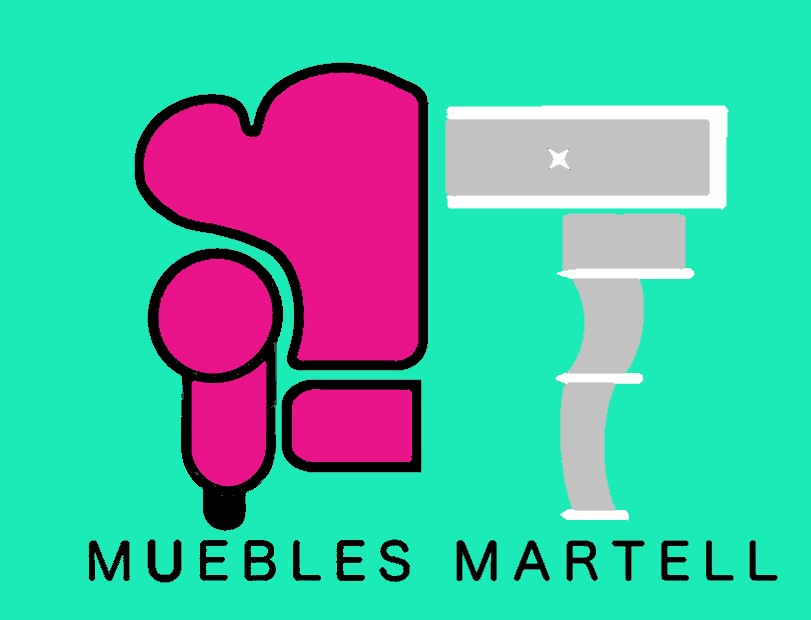 MUEBLES MARTELL D&A